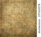 grunge background or texture | Shutterstock . vector #197610278