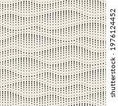 vector seamless pattern. modern ... | Shutterstock .eps vector #1976124452