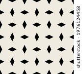 vector seamless pattern. modern ... | Shutterstock .eps vector #1976124458