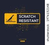 creative  scratch resistant ... | Shutterstock .eps vector #1976152148