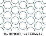 circle sipmple seamless pattern....   Shutterstock .eps vector #1976252252