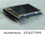Electronic Components. Tft...