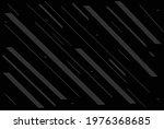 black abstract geometric... | Shutterstock .eps vector #1976368685