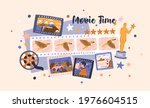 Filmstrips And Cinema Award For ...