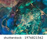 ink  paint  abstract.... | Shutterstock . vector #1976821562
