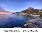 Cape Town's Table Mountain ...