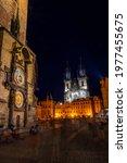 Prague  Czech Republic  31 July ...