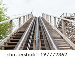 close view on the construction... | Shutterstock . vector #197772362