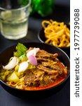 Northern Thai Food  Khao Soi  ...