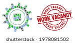 winter viral collage gear  and... | Shutterstock .eps vector #1978081502