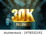 thank you followers peoples ... | Shutterstock .eps vector #1978532192
