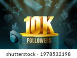 thank you followers peoples ... | Shutterstock .eps vector #1978532198