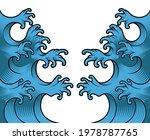 a vector illustration of... | Shutterstock .eps vector #1978787765