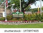 Niagara Falls   October 11 ...