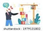 businesspeople characters work... | Shutterstock .eps vector #1979131802