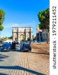 Rome  Italy   October 8  2020 ...