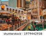 Luxury Venetian Hotel With...