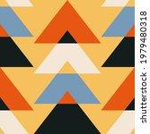 trendy minimalist seamless... | Shutterstock .eps vector #1979480318