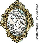 vector illustration with... | Shutterstock .eps vector #1979565065