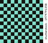 Checkerboard Vector....