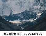 Awesome Mountain Landscape With ...