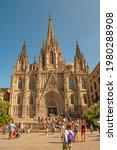 Barcelona  Spain   July 16 ...