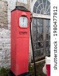 St Mawes  Cornwall  Uk   May 12 ...