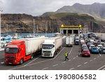 Agaete  Gran Canaria  Spain 3...