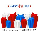 Independence Day Horizontal...