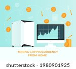 ability to mining... | Shutterstock .eps vector #1980901925