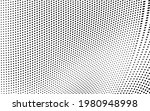 abstract halftone wave dotted... | Shutterstock .eps vector #1980948998
