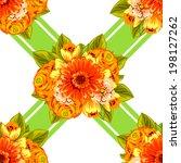 abstract elegance seamless...   Shutterstock .eps vector #198127262