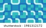 modern geometric abstract... | Shutterstock .eps vector #1981312172