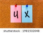conceptual 2 letter acronym...
