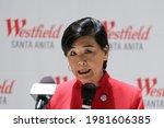Rep. Judy Chu  D Calif. ...