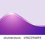 abstract purple background ... | Shutterstock .eps vector #1982296895