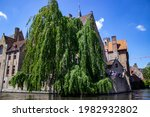 Bruges  Belgium  May 29th  2021 ...