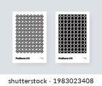 simple bright minimalistic... | Shutterstock .eps vector #1983023408