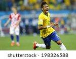 sao paulo  brazil   june 12 ... | Shutterstock . vector #198326588
