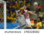sao paulo  brazil   june 12 ... | Shutterstock . vector #198328082