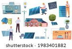 alternative source of... | Shutterstock .eps vector #1983401882