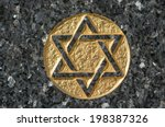 Magen David  Star Of David  On...
