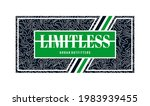 limitless  modern and stylish... | Shutterstock .eps vector #1983939455