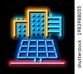 providing solar panels for...   Shutterstock .eps vector #1983988055