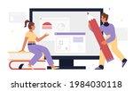 ui ux design web development...