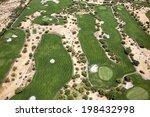 Desert Golf Course Near...
