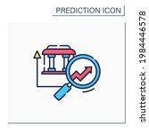 banking predictive analytics...   Shutterstock .eps vector #1984446578