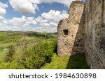 Famous Novigrad Castle  Above...
