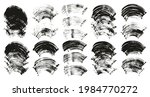 flat fan brush thick curved...   Shutterstock .eps vector #1984770272