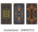 vector illustration for tarot...   Shutterstock .eps vector #198493715